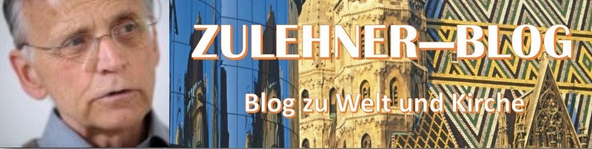 Zulehner-Blog
