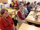 Treffen der Haussammlerinnen 2014